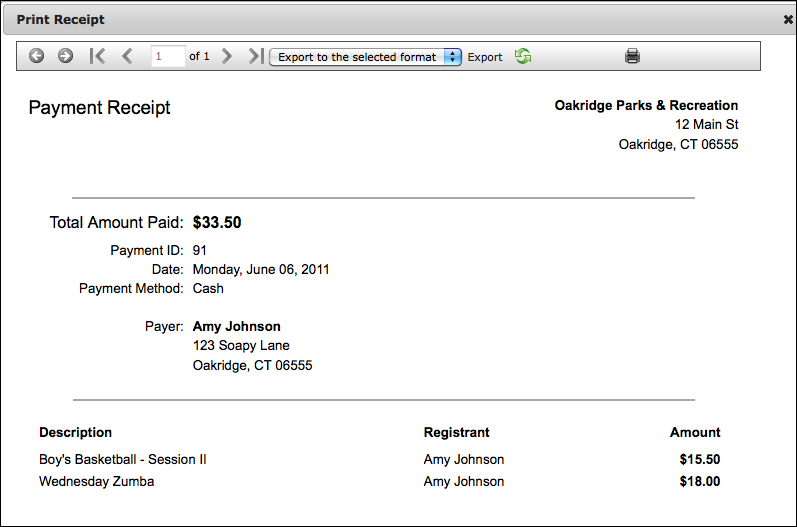 release 9 27 improved receipt plus member reservation visibility